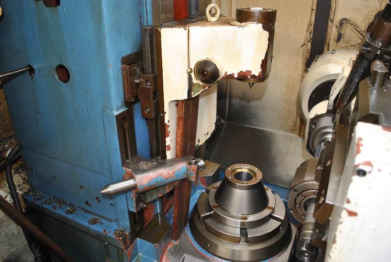 TOS - OFA 32 CNC 6