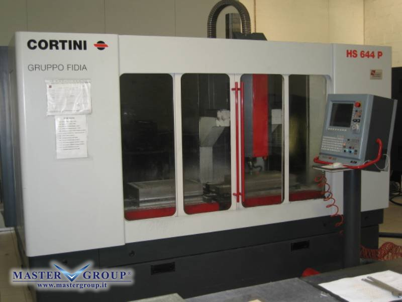 CORTINI - HS644P