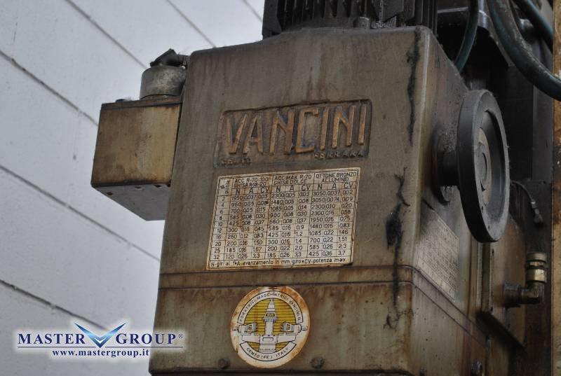 VANCINI -