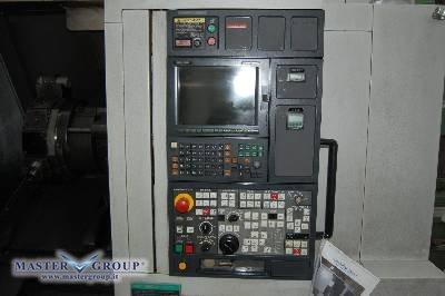 MORI SEIKI - NL2500MC/700