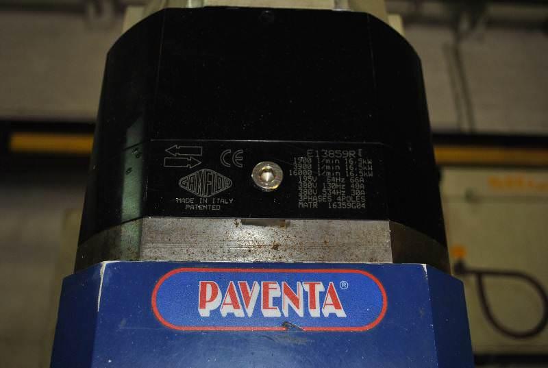 PAVENTA - SPEED 1200