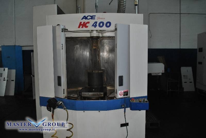DAEWOO - ACE HC400