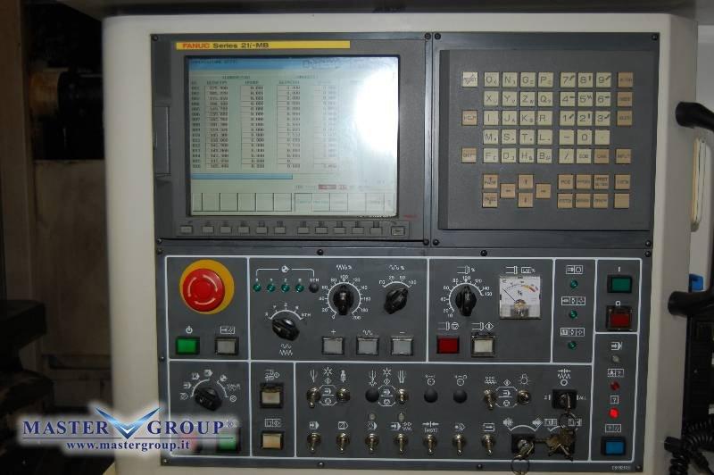 DAEWOO - ACE HC500