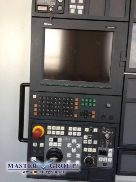 MORI SEIKI - NH 4000 DCG