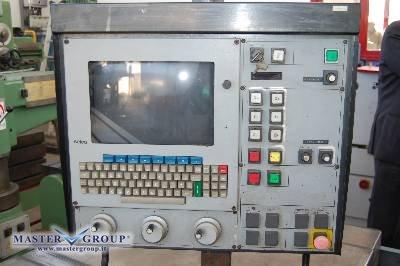 MECOF - CR 15 NC