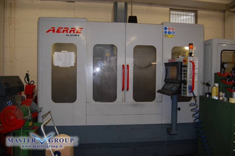 AERRE - CL 50100 A