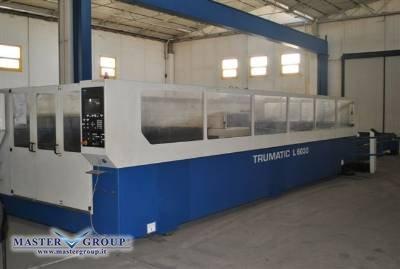 TRUMPF - TRUMATIC L6030