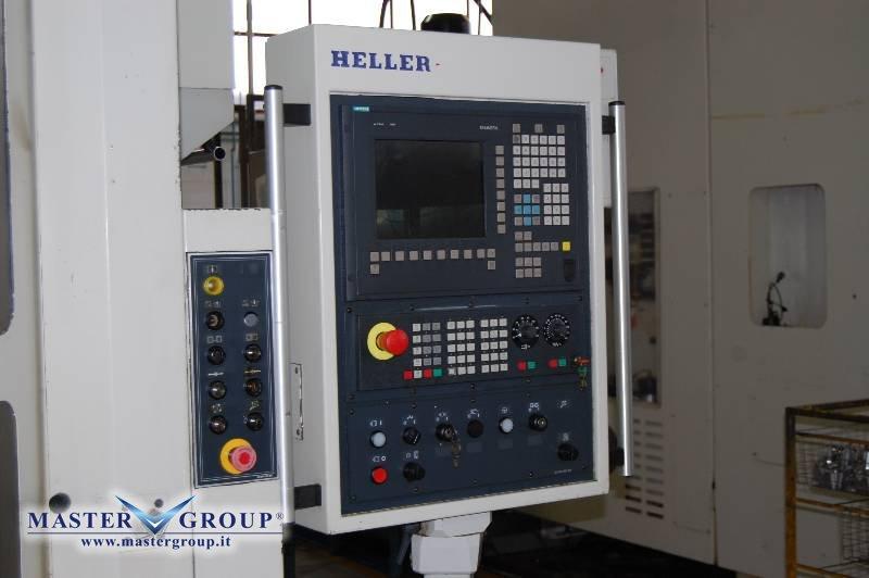HELLER - MCT 160