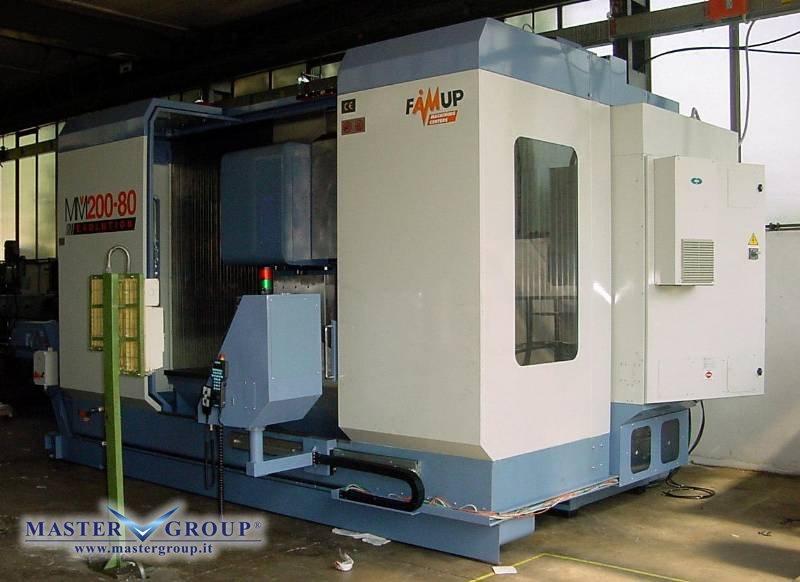 FAMUP - MMV 200-80