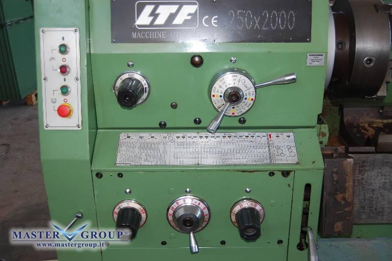 LTF - 250 X 2000