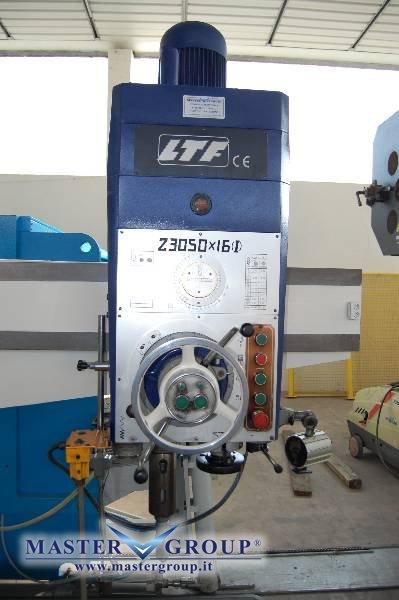 LTF - 50/1600