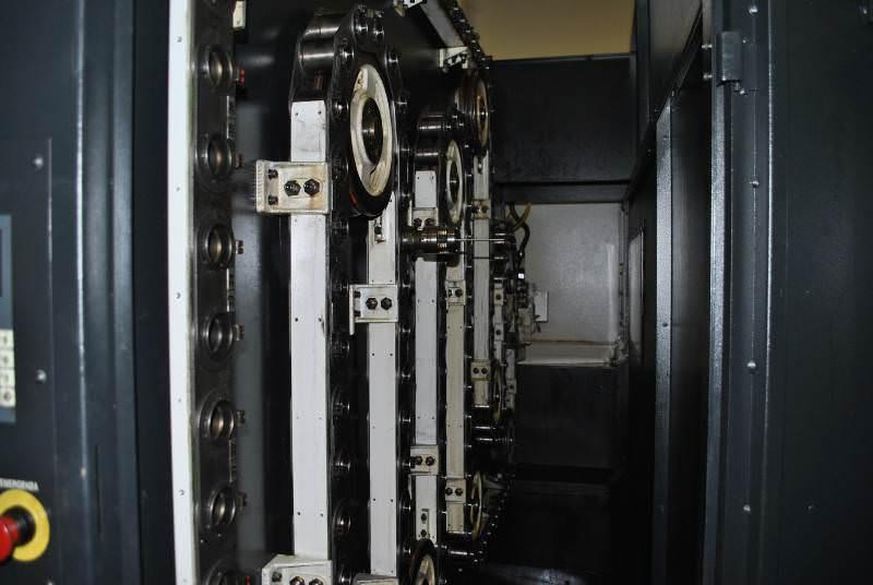 MAZAK - NEXUS 5000 II