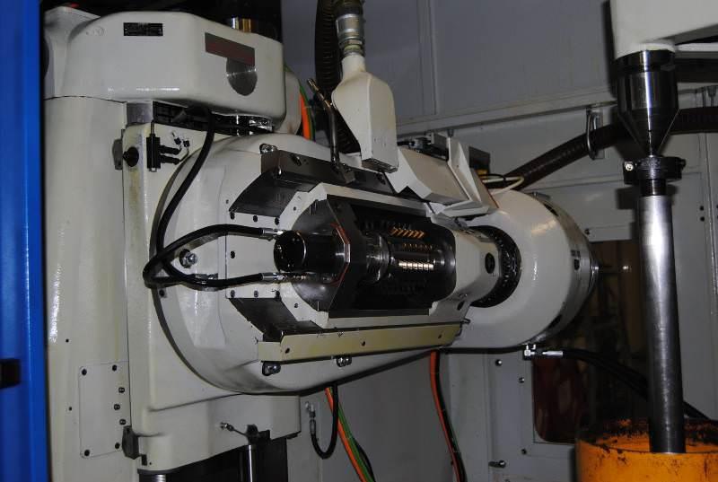 PFAUTER - P 900 CNC