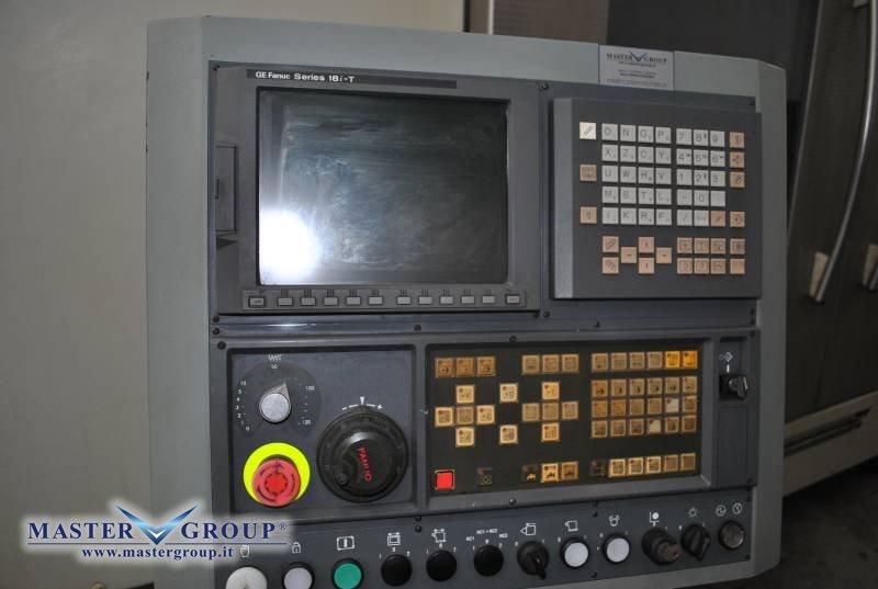 DMG - GRAZIANO CTX 700