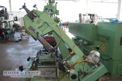 MEP - SHARK 330 CNC