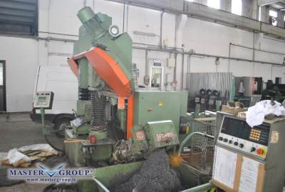 FORTE - SBA 531/S-CNC