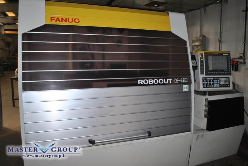 FANUC - ALFA 1iD