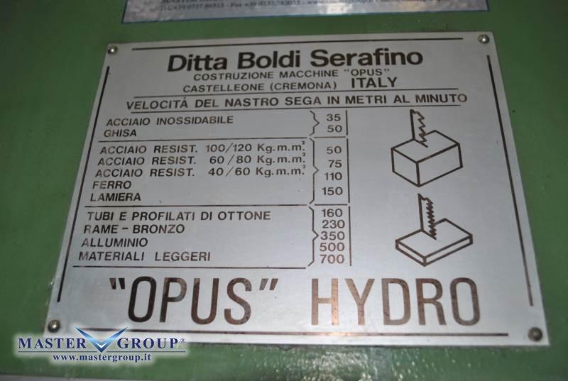 OPUS - HYDRO 550