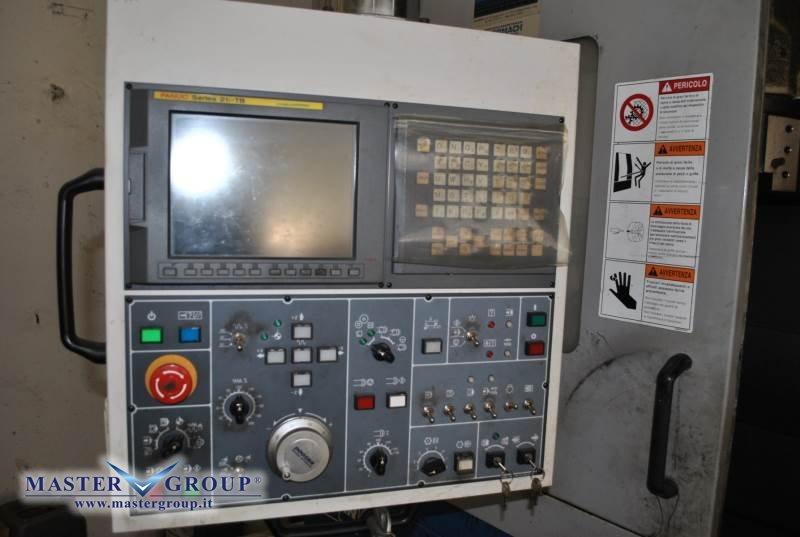 DOOSAN - PUMA V550