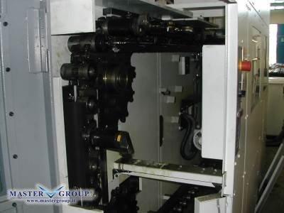 MORI SEIKI - MT253S-1000