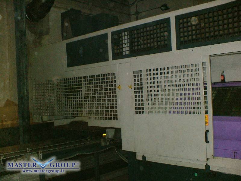 AVM ANGELINI - FUTURO 93 CNC