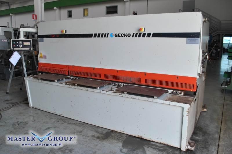 GECKO - DHGM 3016