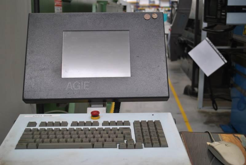 AGIE - AGIECUT EXCELLENCE 2 F
