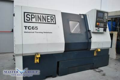 SPINNER - TC 65