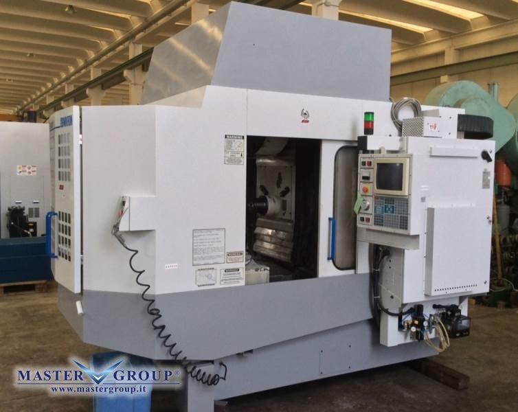 MIKRON - HCE 400 P