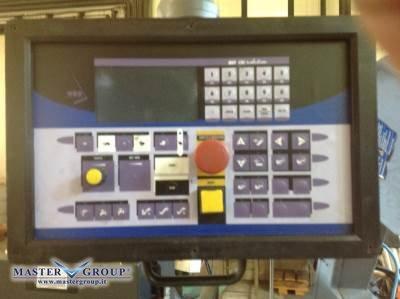 MEP - SHARK 270 CNC-FE