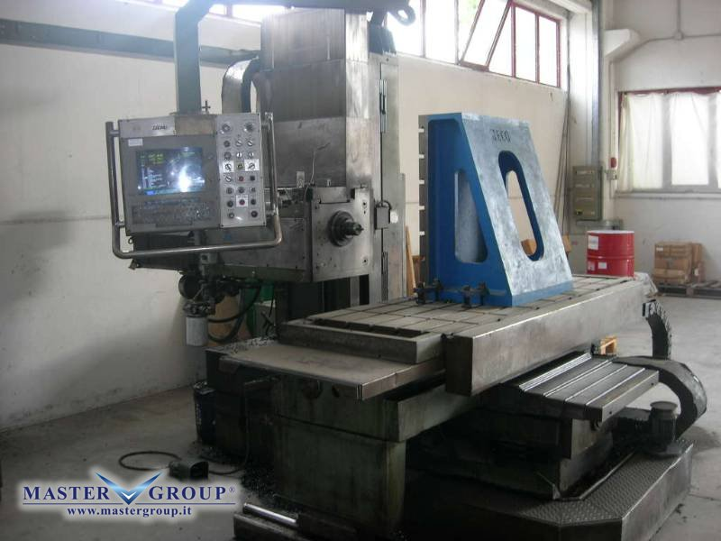 SECMU - CNC 1500