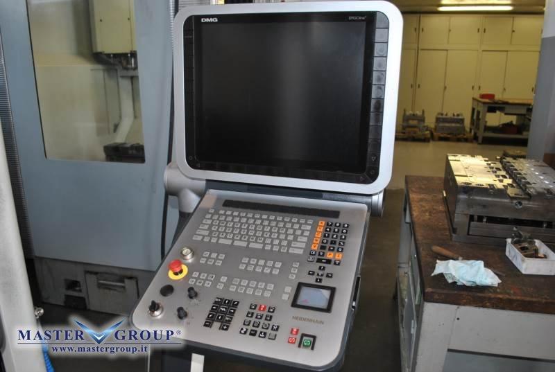 DMG - DMC 835 V