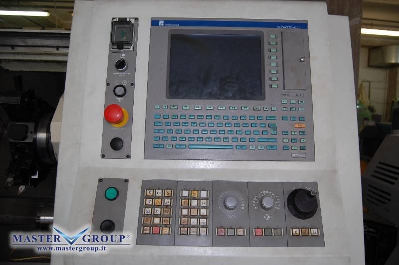 GRAZIANO - GT300