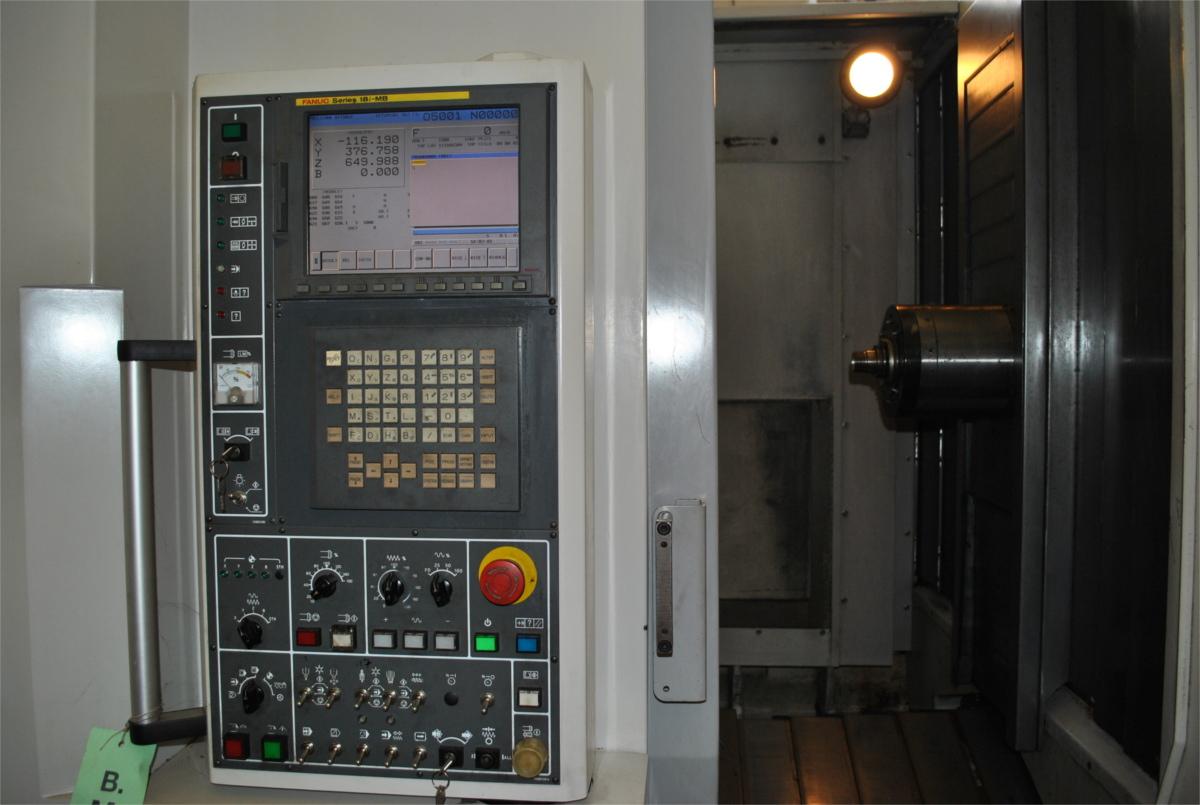 DOOSAN - HP 5100