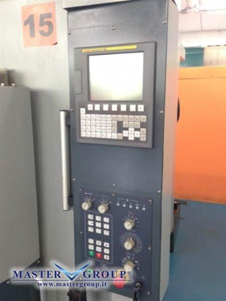 LER - VQ 60 APC