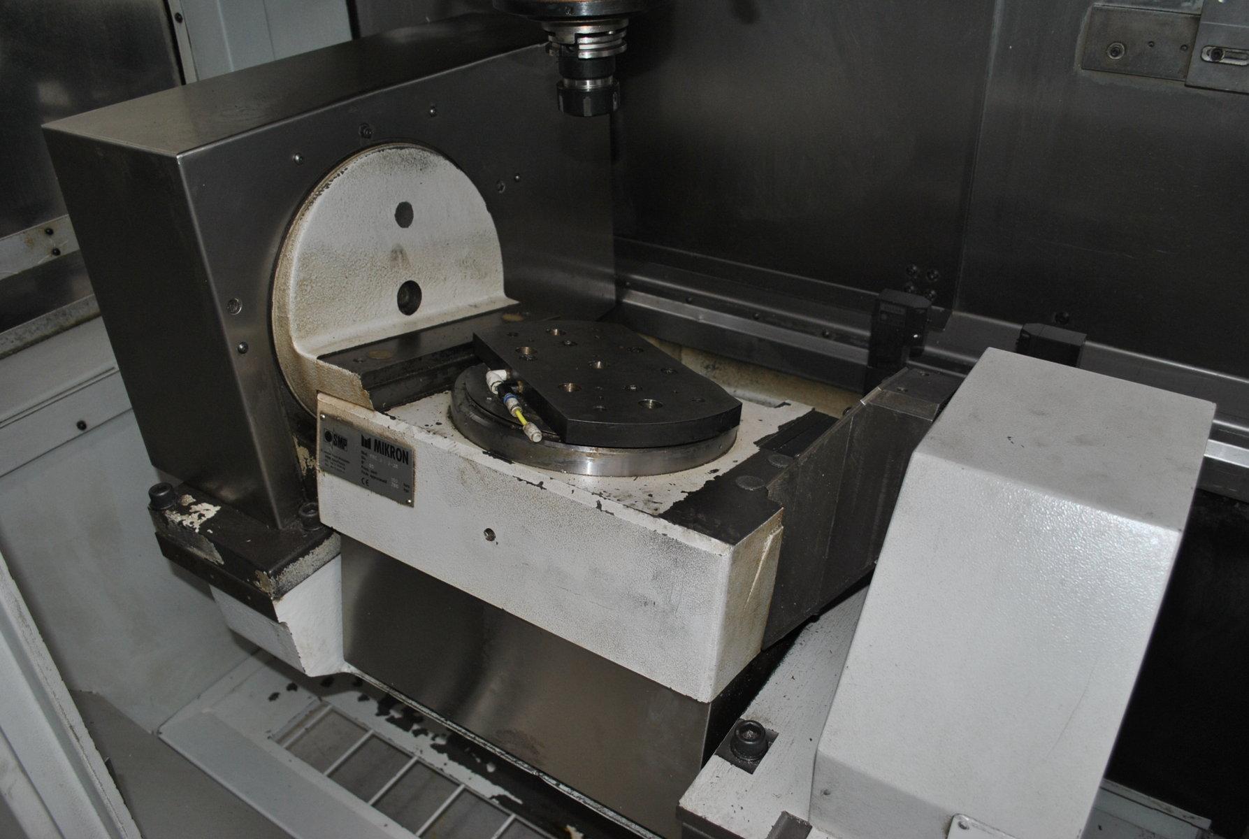 MIKRON - UCP 600