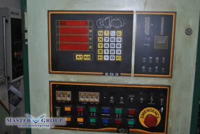 CDM ROVELLA - ELECTRA 458