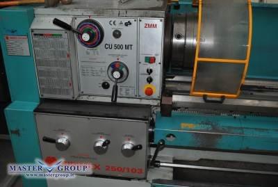 SIBIMEX - CU500MT