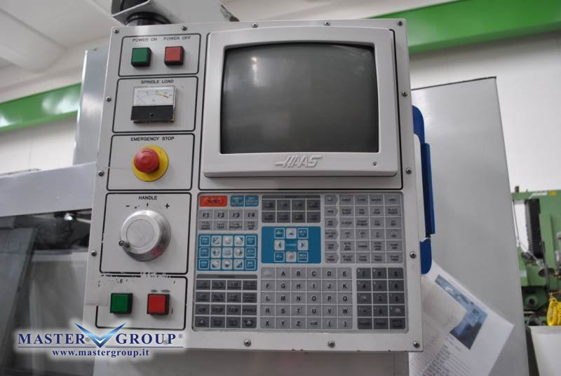 MIKRON - VCE 1600
