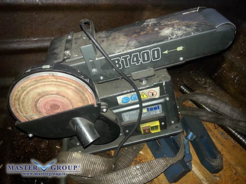 NUTOOL - BT 400