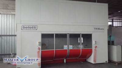 BELOTTI - TRIM 4015