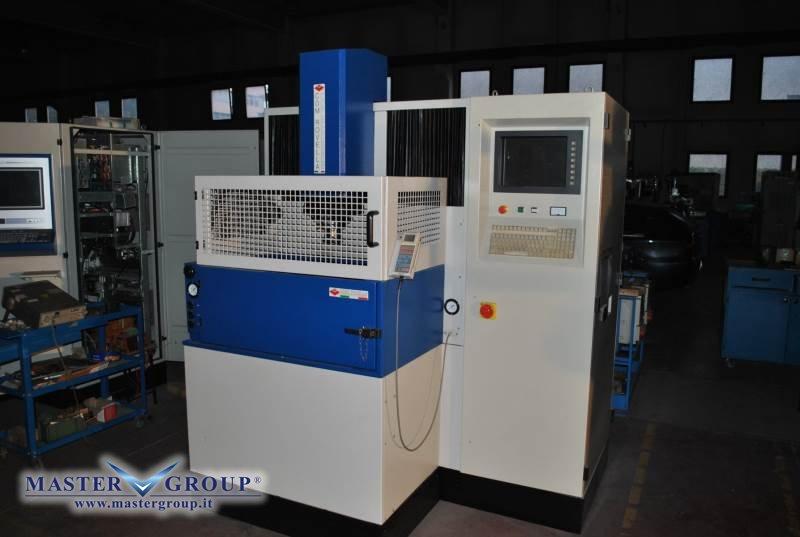 ELETTROEROSIONE A TUFFO CNC - NUOVA -  CDM ROVELLA - BF 43 BASIC