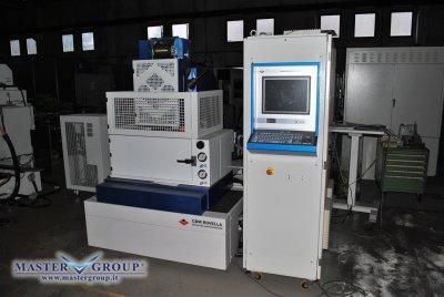 CDM ROVELLA - X300 SPAZIO