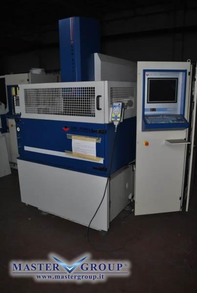 ELETTROEROSIONE A TUFFO CNC - NUOVA -  CDM ROVELLA - BF 64 SPAZIO HS