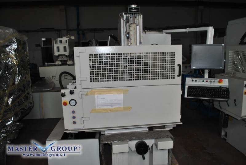 ELETTROEROSIONE A TUFFO MANUALE - NUOVA -  CDM ROVELLA - ASTRO 340 LCD