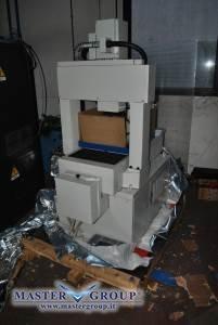 CDM ROVELLA - DF 320 CNC