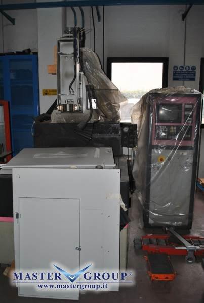 ELETTROEROSIONE A TUFFO CNC - USATA - CDM ROVELLA - VS 400 ZENIT