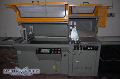 EMMEGI - AUTOMATICA/E 650 PNEUMATICA