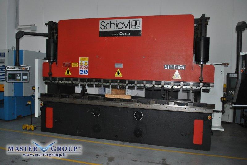 SCHIAVI - STP-C 164