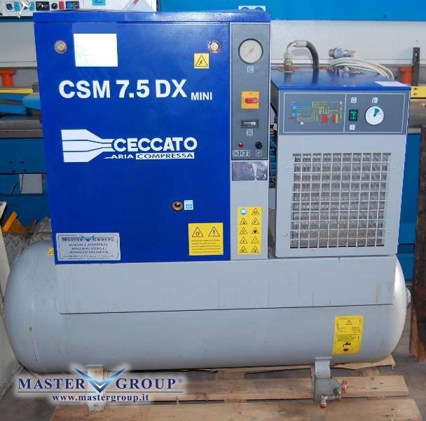 CECCATO - CSM 7,5 DX MINI
